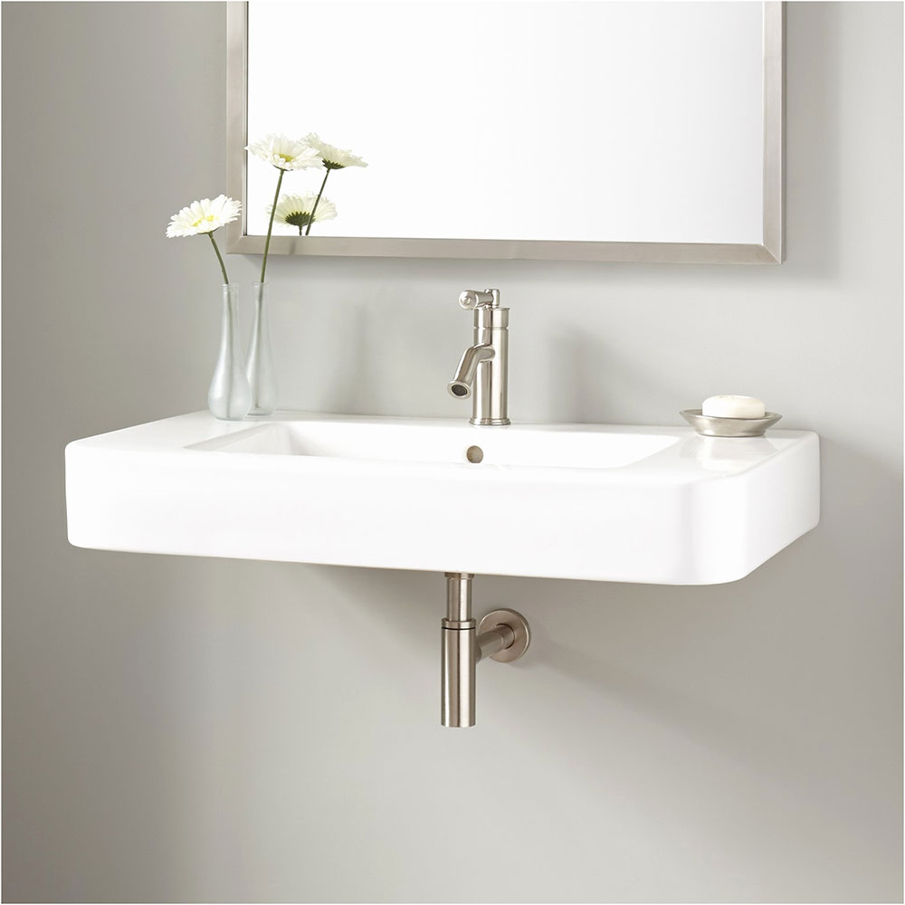 Sink Small Design Hacks That Will Transform Your Small Bathroom