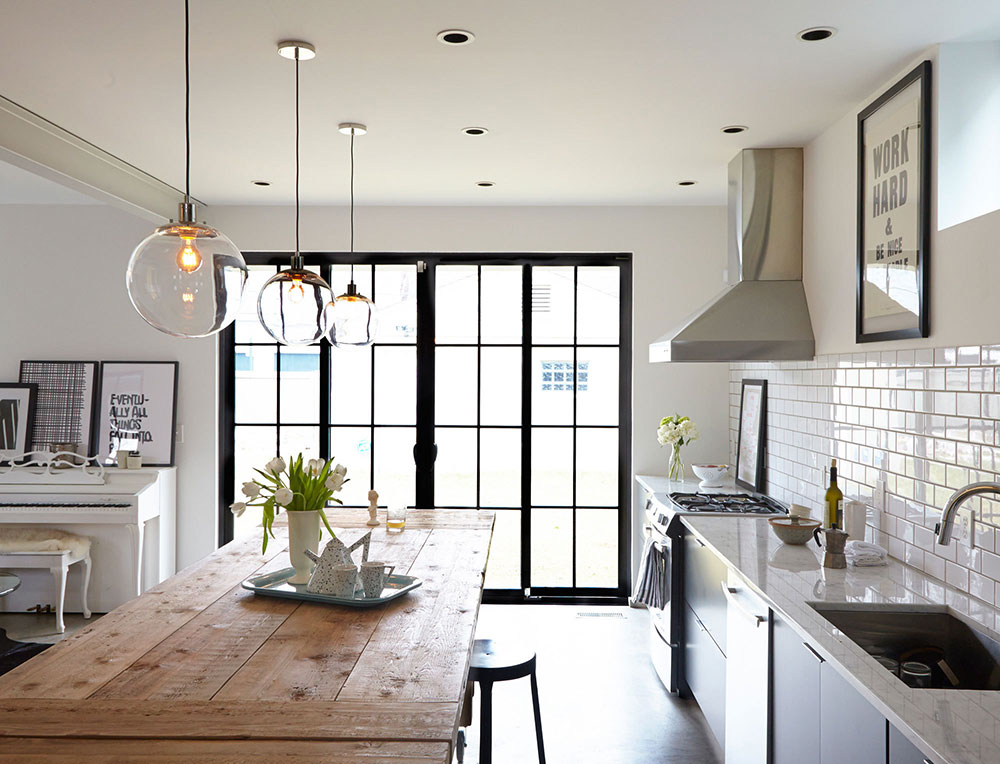 Pendant lights Combine form and function with Feng Shui to illuminate your path to calm, romance and renewal