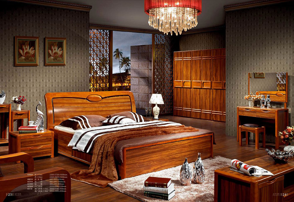 Solid wood bedroom furniture sets-ideas-room-decor-and-everything-17 A guide to choosing beautiful pieces of solid wood furniture for your bedroom