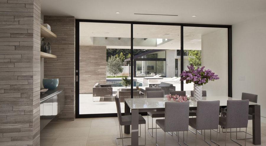 8 Elegant San Vicente home designed by McClean Design