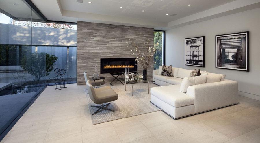 7 Elegant San Vicente home designed by McClean Design