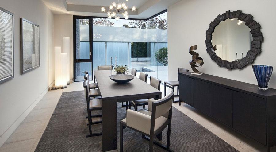 9 Elegant San Vicente home designed by McClean Design