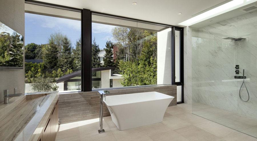 12 Elegant San Vicente home designed by McClean Design