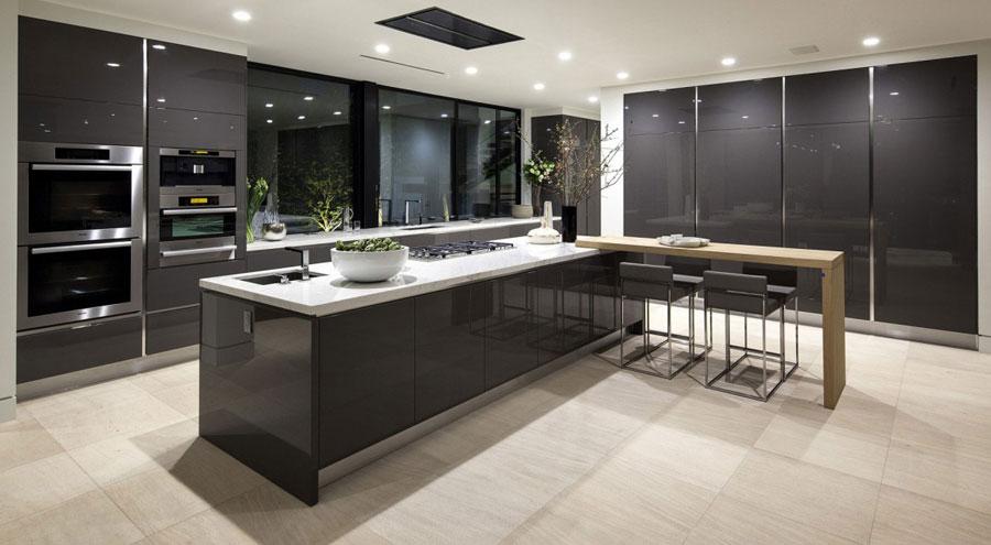 15 Elegant San Vicente home designed by McClean Design