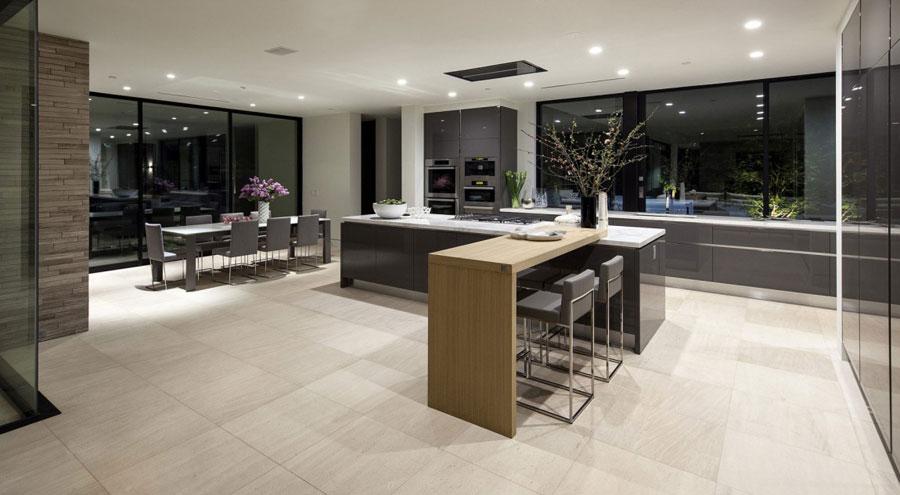 14 Elegant San Vicente home designed by McClean Design