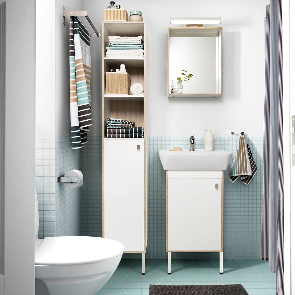 How to Convert a Smaller Bathroom into a Luxury Harbor 1 How to Convert a Smaller Bathroom into a Luxury Harbor