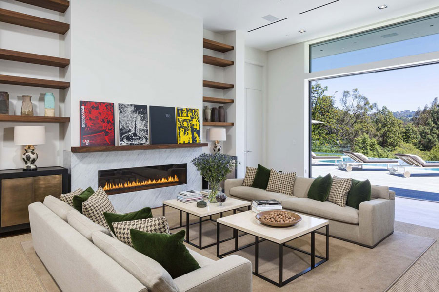 7 Spectacular Los Angeles property designed by Quinn Architects