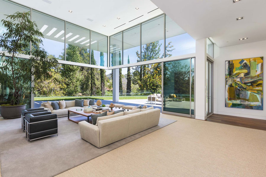 5 Spectacular Los Angeles property designed by Quinn Architects