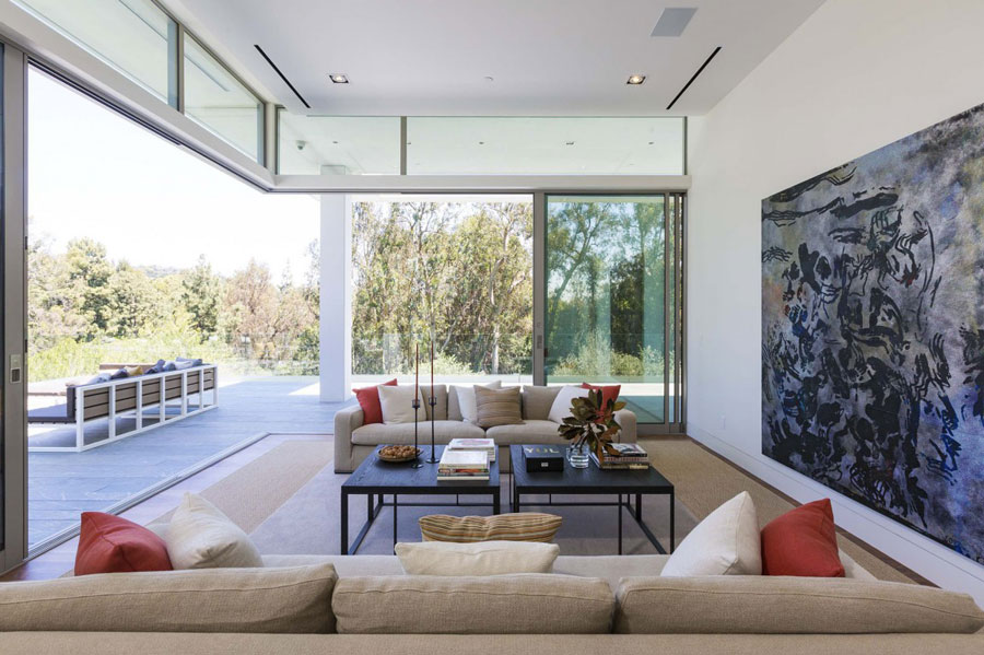 9 Spectacular Los Angeles property designed by Quinn Architects
