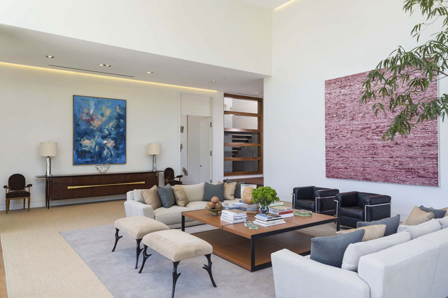6 Spectacular Los Angeles property designed by Quinn Architects