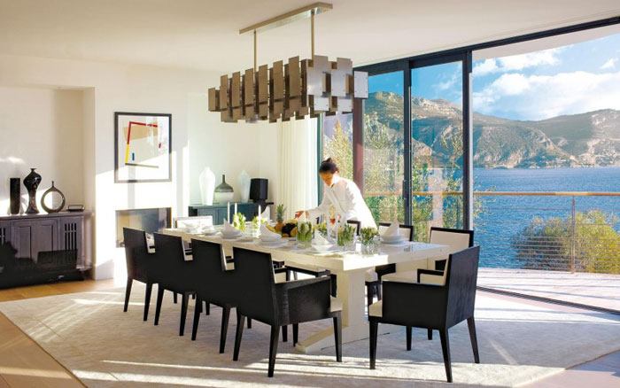 82284447673 Luxurious oceanfront villa with spectacular views