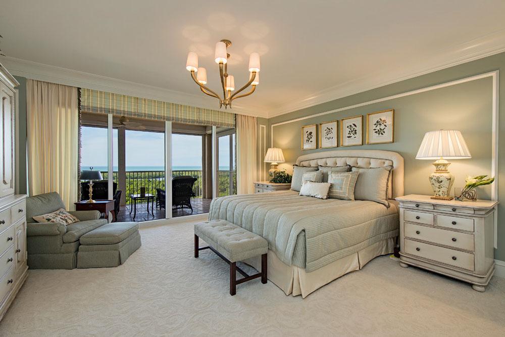 Certified-Luxury-Builders-41-West-Cap-Ferrat-Condo-Remodel-by-Commonwealth-Building-Design Green bedroom ideas: design, decoration and accessories