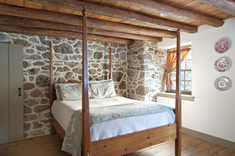 Edwards-House-by-Period-Architecture-Ltd.  What is a coverlet: definition, tips and examples