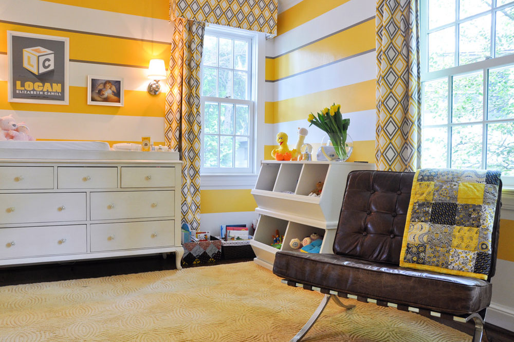 Suburban-DC-Cahill-Reside-by-CM-Glover toy storage ideas to keep the space tidy and organized