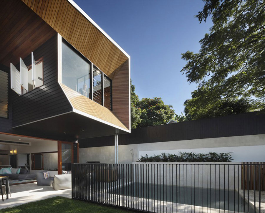 2 Modern home built with admirable craftsmanship and care