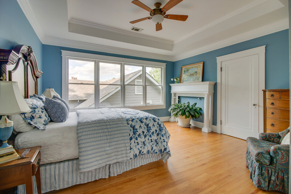 Nashville-BB-by-Intuitive-Home-Staging Blue Bedroom Design Ideas To Try In Your Home