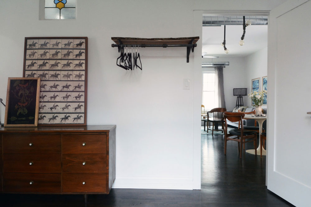 My-Houzz-by-Kayla-Pearson clothes rack ideas to try out (hanging, free-standing, wood, metal)