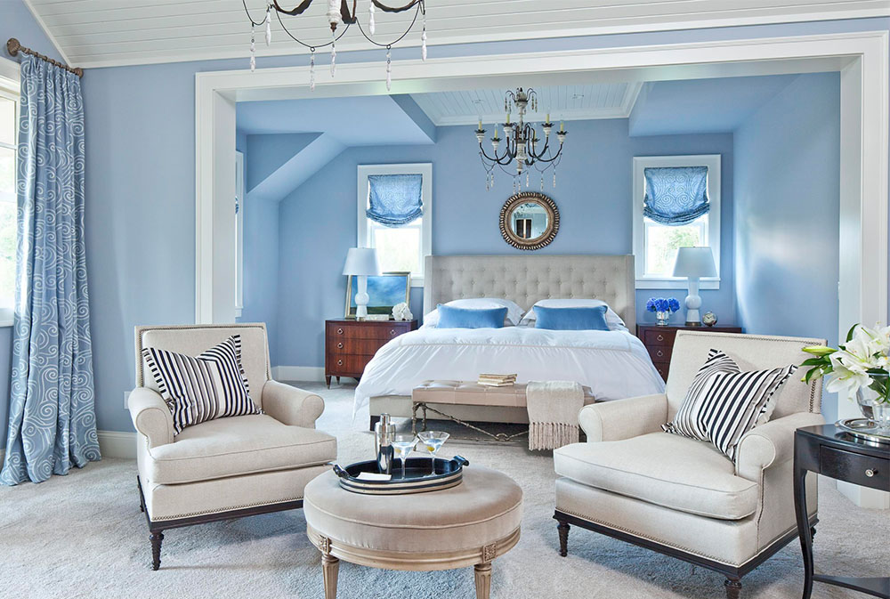 Parkwood-Road-Residence-Bedroom-2-by-Martha-OHara-Interiors Bedroom-Chairs: Large, Small, and Comfortable Examples