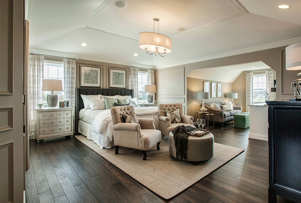 Vistas-at-Highland-Ridge-Single-Family-Homes-in-Telford-PA-by-WB-Homes-Inc Bedroom Chairs: Large, Small, and Comfortable Examples