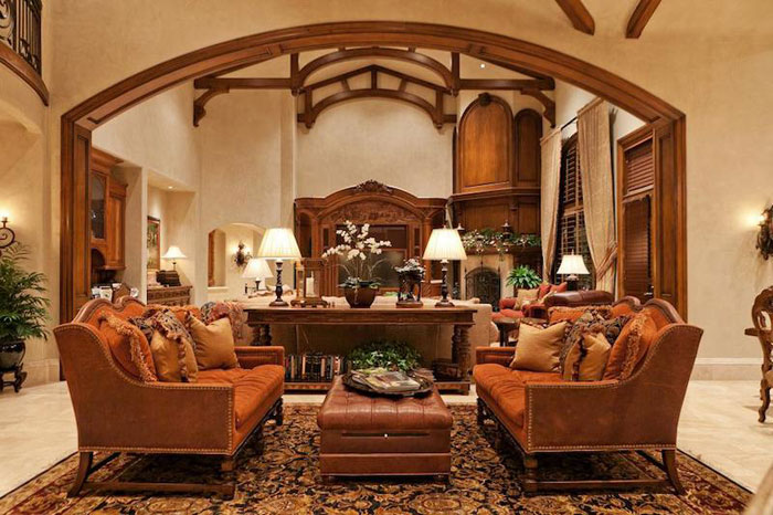 84912558692 Beautiful mansion with traditional interior design - Holladay Estate