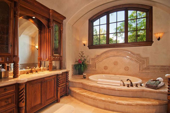 84912567312 Beautiful mansion with traditional interior design - Holladay Estate