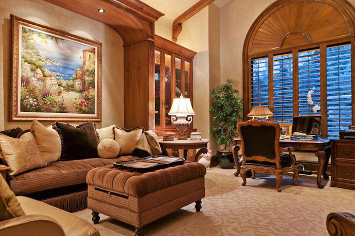 84912685842 Beautiful mansion with traditional interior design - Holladay Estate