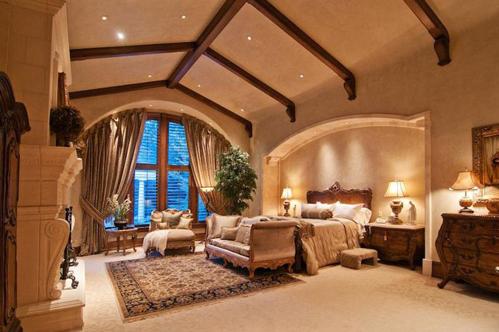 84912661492 Beautiful mansion with traditional interior design - Holladay Estate