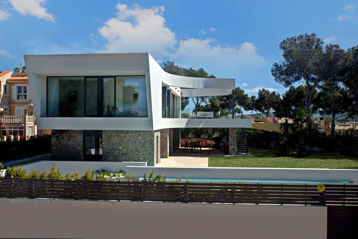 85532435882 Delightful Mediterranean Villa - Malgrats Seven designed by Signature Estate