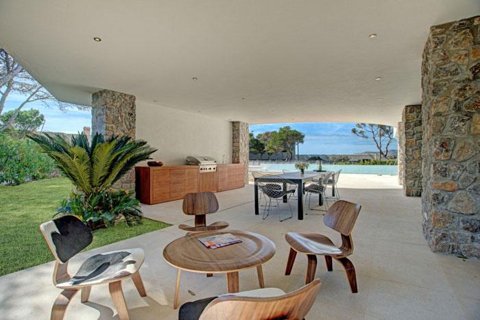 85532492377 Delightful Mediterranean Villa - Malgrats Seven Designed by Signature Estate