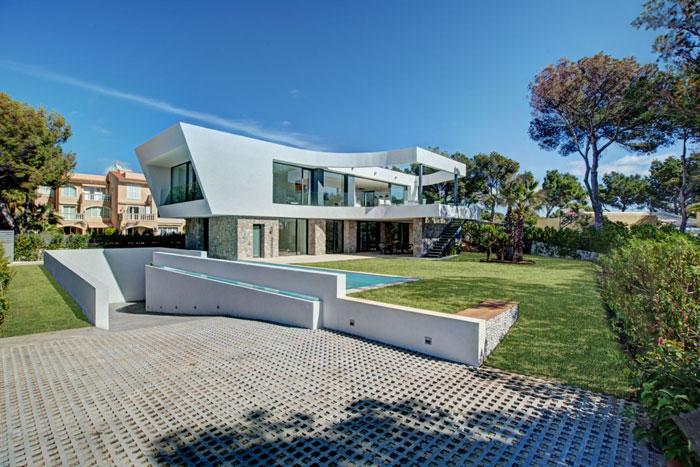 85532448512 Magnificent Mediterranean Villa - Malgrats Seven Designed by Signature Estate