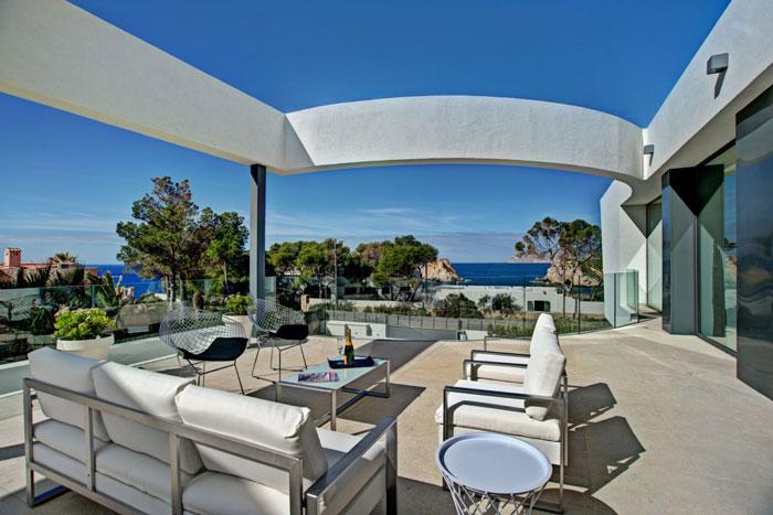 85532376937 Magnificent Mediterranean Villa - Malgrats Seven Designed by Signature Estate