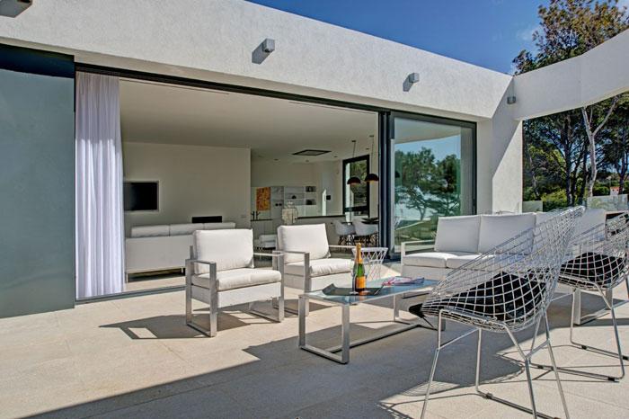85532476962 Magnificent Mediterranean Villa - Malgrats Seven Designed by Signature Estate