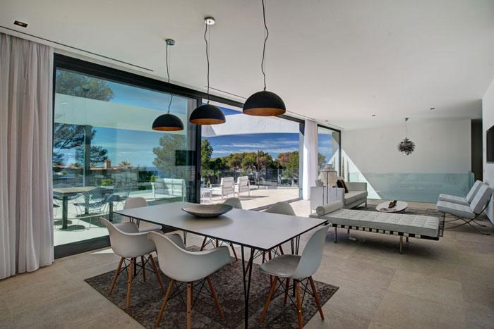 85532562172 Magnificent Mediterranean Villa - Malgrats Seven designed by Signature Estate