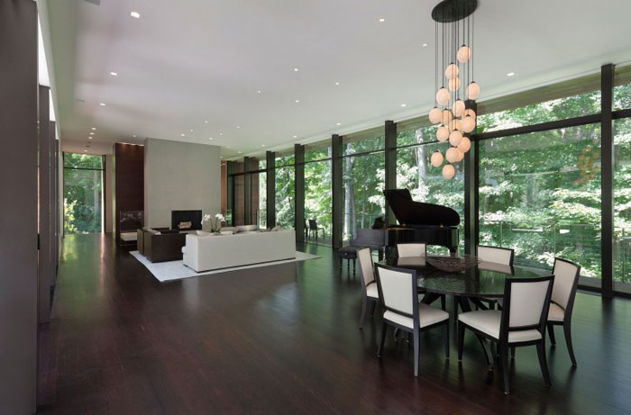 79454461520 Magnificent new Canaan residence of Woodpecker Harpman