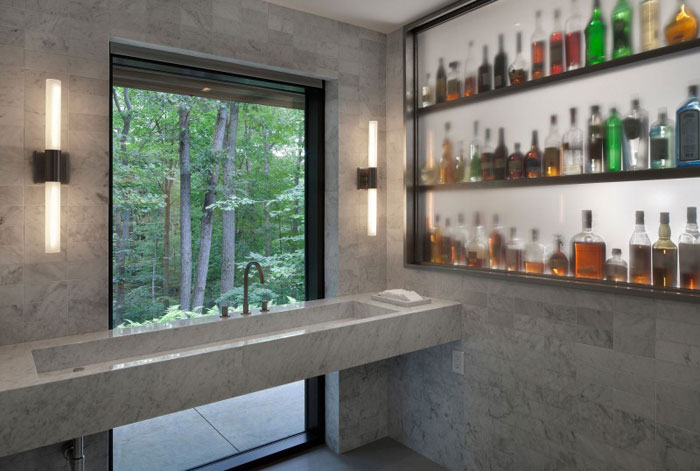 79454496238 Magnificent new Canaan residence of Woodpecker Harpman