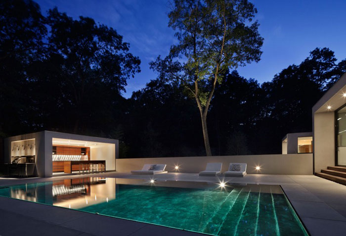 79454526764 Magnificent new Canaan residence of Woodpecker Harpman