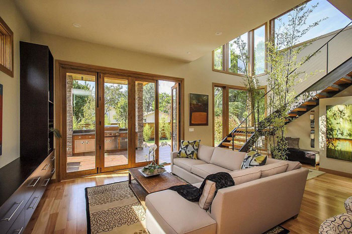 78427521149 Fascinating Burlingame residence by Toby Long Design and Cipriani Studios Design