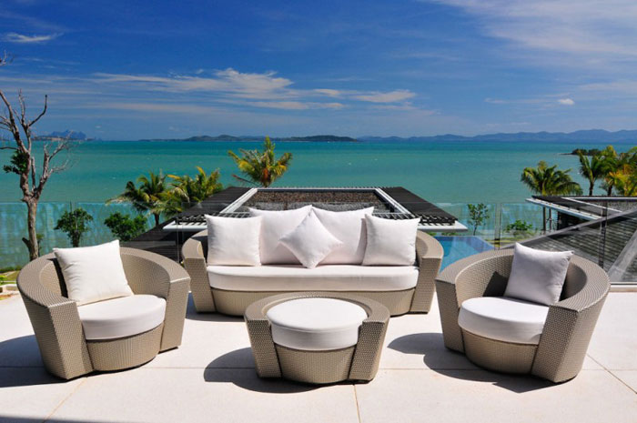 78738441977 The View Villa in Phuket - a relaxing and amazing place