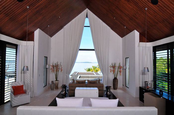 78738462738 The View Villa in Phuket - a relaxing and amazing place