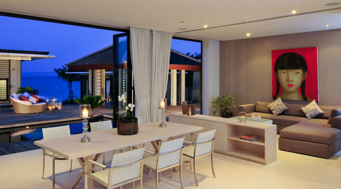 78738505933 The View Villa in Phuket - a relaxing and amazing place