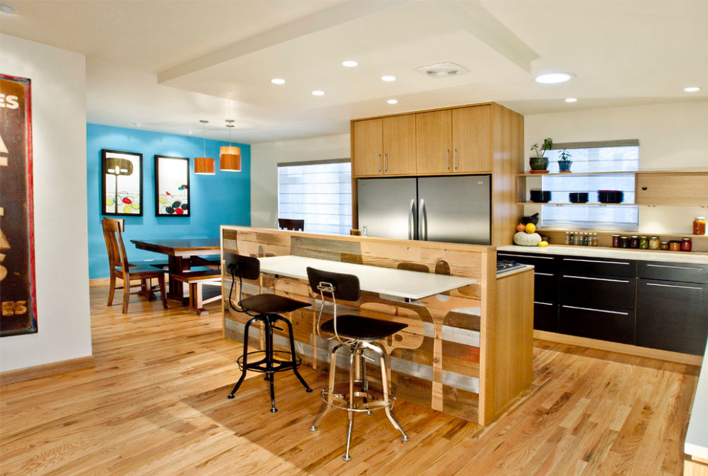 Reclaimed-art-of-art-by-design platform kitchen wall decor ideas