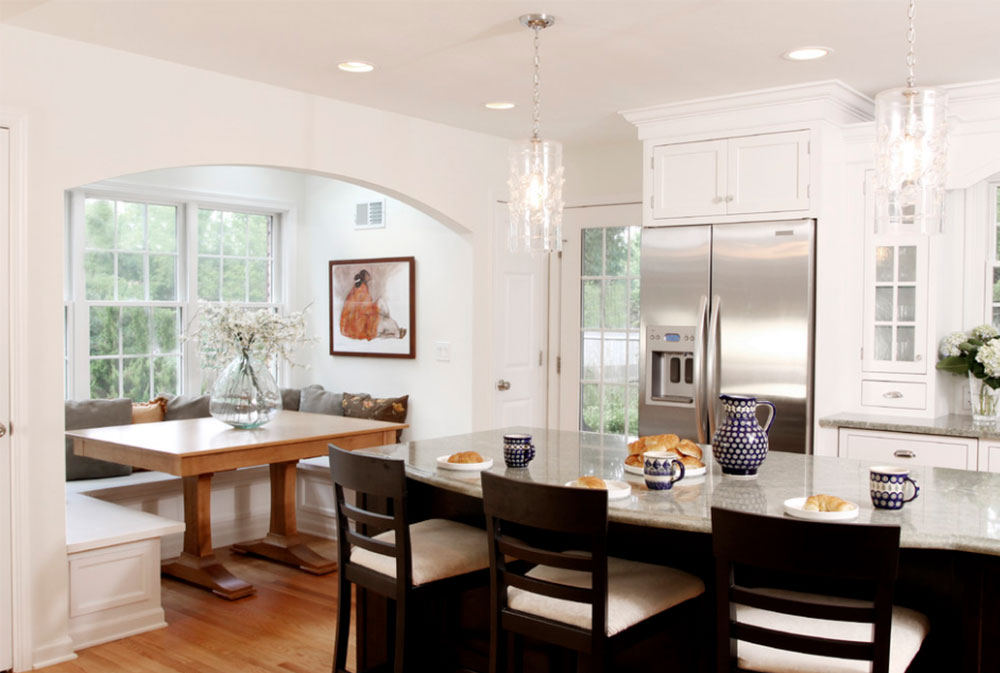Two-time-award-winning-kitchen-by-Normandy remodeling kitchen wall decor ideas