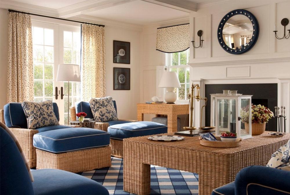Nantucket-by-Pinemar-Inc Beach House (Oceanfront) Furniture Designs