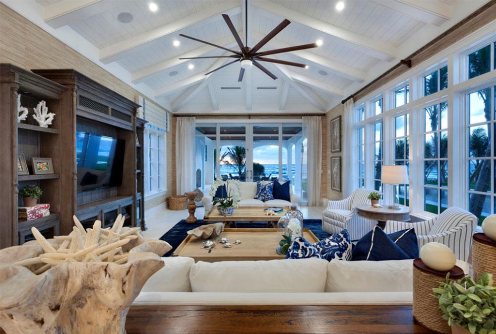 Oceanside-Estate-by-Seaside-Builders Beach House (Seaside) Furniture Designs