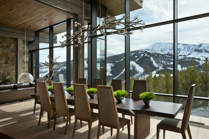 75484940879 Classy Mountain Home Lower Foxtail Residence