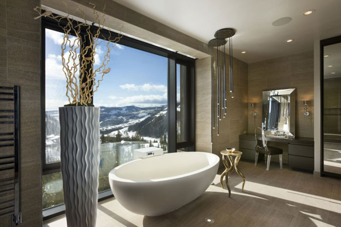 75485163324 Classy Mountain Home Lower Foxtail Residence