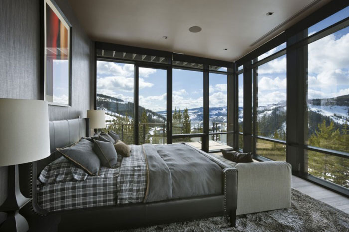 75484953461 Classy Mountain Home Lower Foxtail Residence