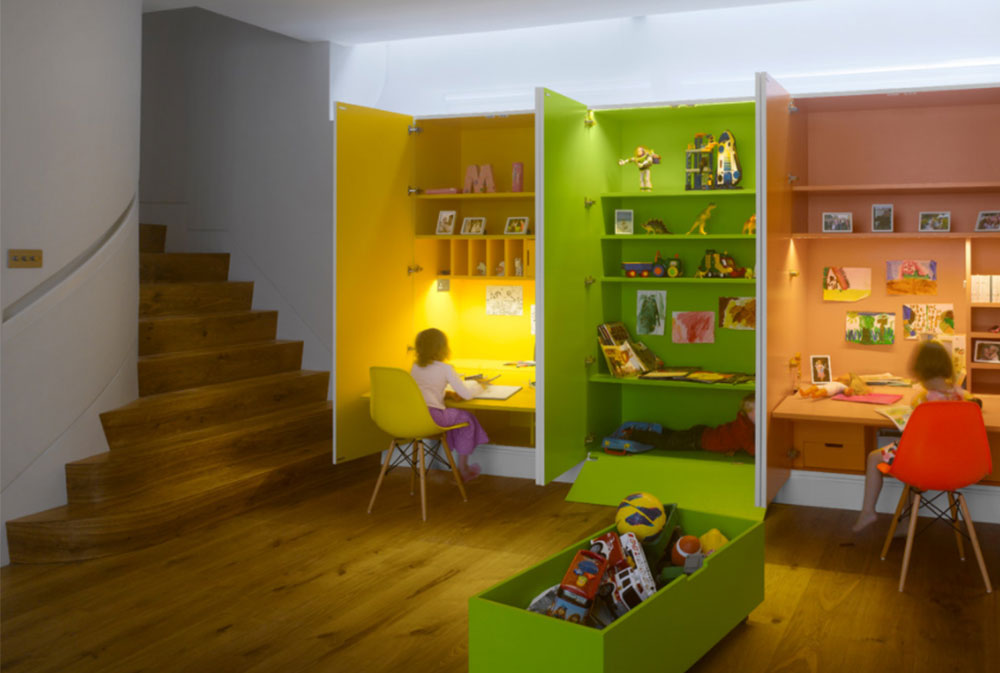 Image-3-19 How to decorate your child's room on a budget