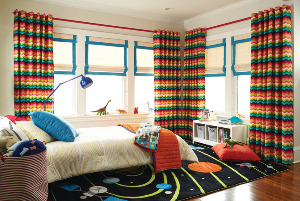 Image-11-19 How to decorate your children's room on a budget