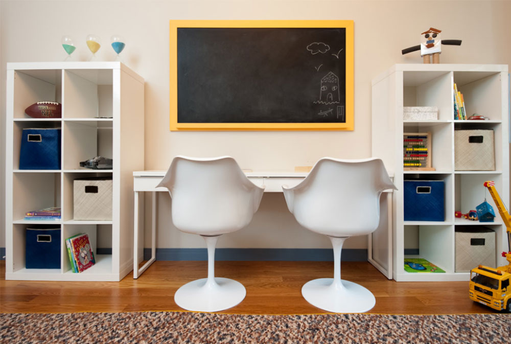 Image-6-19 How to decorate your child's room on a budget